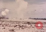Image of First Marine Division Peleliu Palau Islands, 1944, second 29 stock footage video 65675022905