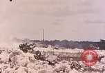 Image of First Marine Division Peleliu Palau Islands, 1944, second 41 stock footage video 65675022905