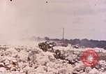 Image of First Marine Division Peleliu Palau Islands, 1944, second 44 stock footage video 65675022905