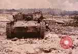 Image of First Marine Division Peleliu Palau Islands, 1944, second 62 stock footage video 65675022905