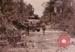 Image of First Division Marines Peleliu Palau Islands, 1944, second 15 stock footage video 65675022907