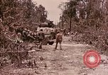Image of First Division Marines Peleliu Palau Islands, 1944, second 16 stock footage video 65675022907