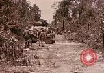 Image of First Division Marines Peleliu Palau Islands, 1944, second 19 stock footage video 65675022907