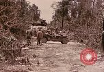 Image of First Division Marines Peleliu Palau Islands, 1944, second 20 stock footage video 65675022907