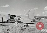 Image of C-47 Skytrain San Pablo Philippines, 1944, second 4 stock footage video 65675022922