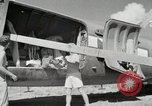 Image of C-47 Skytrain San Pablo Philippines, 1944, second 9 stock footage video 65675022922