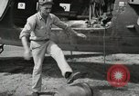 Image of C-47 Skytrain San Pablo Philippines, 1944, second 21 stock footage video 65675022922
