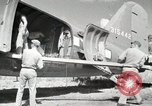 Image of C-47 Skytrain San Pablo Philippines, 1944, second 24 stock footage video 65675022922