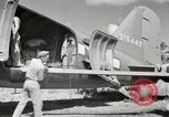 Image of C-47 Skytrain San Pablo Philippines, 1944, second 25 stock footage video 65675022922