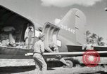 Image of C-47 Skytrain San Pablo Philippines, 1944, second 26 stock footage video 65675022922