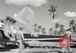 Image of C-47 Skytrain San Pablo Philippines, 1944, second 27 stock footage video 65675022922
