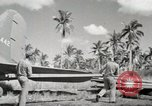 Image of C-47 Skytrain San Pablo Philippines, 1944, second 28 stock footage video 65675022922