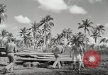 Image of C-47 Skytrain San Pablo Philippines, 1944, second 30 stock footage video 65675022922