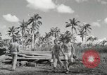Image of C-47 Skytrain San Pablo Philippines, 1944, second 31 stock footage video 65675022922
