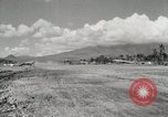 Image of C-47 Skytrain San Pablo Philippines, 1944, second 42 stock footage video 65675022922