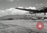 Image of C-47 Skytrain San Pablo Philippines, 1944, second 56 stock footage video 65675022922