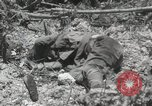 Image of 5th Marines Division Peleliu Palau Islands, 1944, second 37 stock footage video 65675022945