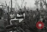 Image of 5th Marines Division Peleliu Palau Islands, 1944, second 7 stock footage video 65675022949