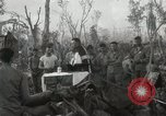 Image of 5th Marines Division Peleliu Palau Islands, 1944, second 15 stock footage video 65675022949