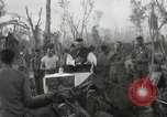 Image of 5th Marines Division Peleliu Palau Islands, 1944, second 19 stock footage video 65675022949