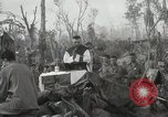Image of 5th Marines Division Peleliu Palau Islands, 1944, second 27 stock footage video 65675022949