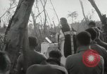 Image of 5th Marines Division Peleliu Palau Islands, 1944, second 32 stock footage video 65675022949