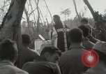 Image of 5th Marines Division Peleliu Palau Islands, 1944, second 34 stock footage video 65675022949