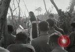 Image of 5th Marines Division Peleliu Palau Islands, 1944, second 35 stock footage video 65675022949