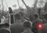 Image of 5th Marines Division Peleliu Palau Islands, 1944, second 37 stock footage video 65675022949