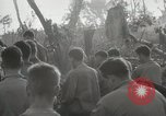 Image of 5th Marines Division Peleliu Palau Islands, 1944, second 39 stock footage video 65675022949