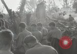 Image of 5th Marines Division Peleliu Palau Islands, 1944, second 40 stock footage video 65675022949