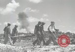 Image of 5th Marine Division Peleliu Palau Islands, 1944, second 18 stock footage video 65675022958