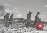 Image of 5th Marine Division Peleliu Palau Islands, 1944, second 20 stock footage video 65675022958