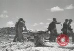 Image of 5th Marine Division Peleliu Palau Islands, 1944, second 22 stock footage video 65675022958