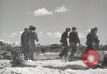 Image of 5th Marine Division Peleliu Palau Islands, 1944, second 24 stock footage video 65675022958