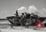 Image of 5th Marine Division Peleliu Palau Islands, 1944, second 37 stock footage video 65675022958