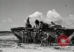 Image of 5th Marine Division Peleliu Palau Islands, 1944, second 38 stock footage video 65675022958