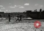 Image of 5th Marine Division Peleliu Palau Islands, 1944, second 42 stock footage video 65675022958
