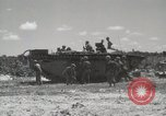 Image of 5th Marine Division Peleliu Palau Islands, 1944, second 49 stock footage video 65675022958