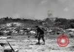 Image of 5th Marine Division Peleliu Palau Islands, 1944, second 51 stock footage video 65675022958