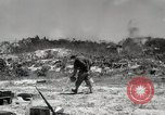 Image of 5th Marine Division Peleliu Palau Islands, 1944, second 52 stock footage video 65675022958
