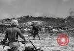 Image of 5th Marine Division Peleliu Palau Islands, 1944, second 53 stock footage video 65675022958