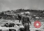 Image of 5th Marine Division Peleliu Palau Islands, 1944, second 54 stock footage video 65675022958