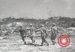 Image of 5th Marine Division Peleliu Palau Islands, 1944, second 56 stock footage video 65675022958