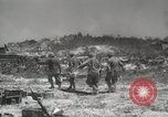 Image of 5th Marine Division Peleliu Palau Islands, 1944, second 58 stock footage video 65675022958