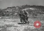 Image of 5th Marine Division Peleliu Palau Islands, 1944, second 62 stock footage video 65675022958