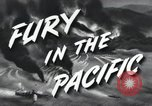 Image of Invasion task force in Pacific Peleliu Palau Islands, 1944, second 4 stock footage video 65675022962