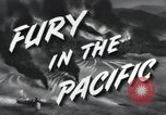 Image of Invasion task force in Pacific Peleliu Palau Islands, 1944, second 9 stock footage video 65675022962