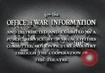 Image of Invasion task force in Pacific Peleliu Palau Islands, 1944, second 25 stock footage video 65675022962