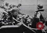 Image of 81st Army Division Peleliu Palau Islands, 1944, second 2 stock footage video 65675022966